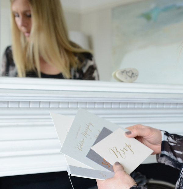 Jo Chapman Wedding Stationery Designer