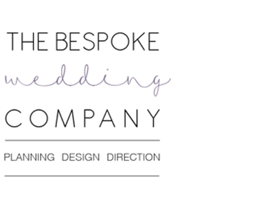The Bespoke Wedding Company Logo