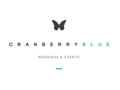Cranberry Blue Weddings & Events