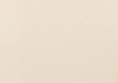 cream correspondence card