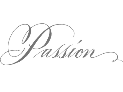 Flowers by Passion Logo
