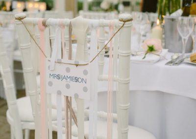 Sally-Ann & Mark's wedding at Syon Park