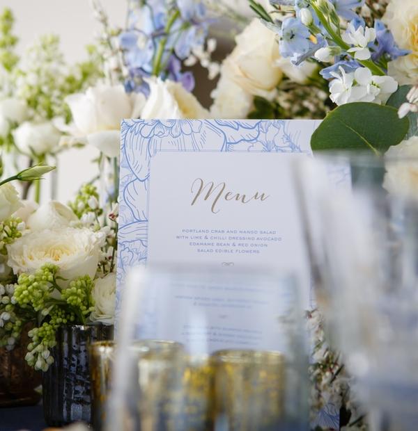 Wedding Stationery - full design suite