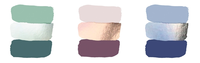 Colour predictions for 2017